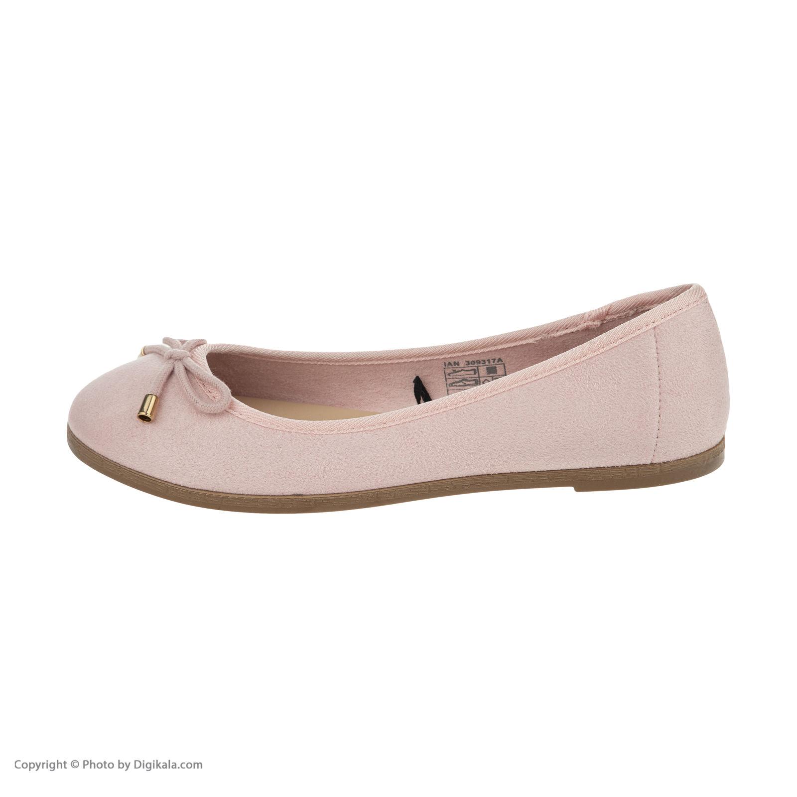 کفش زنانه اسمارا کد Esh05 -  - 3