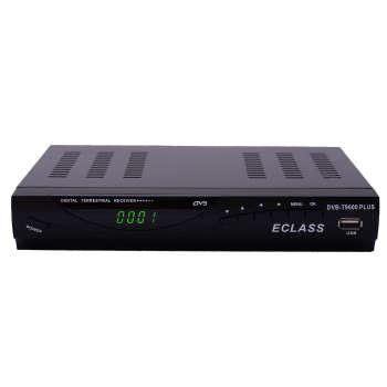 گیرنده دیجیتال ایکلاس مدل 9600 پلاس