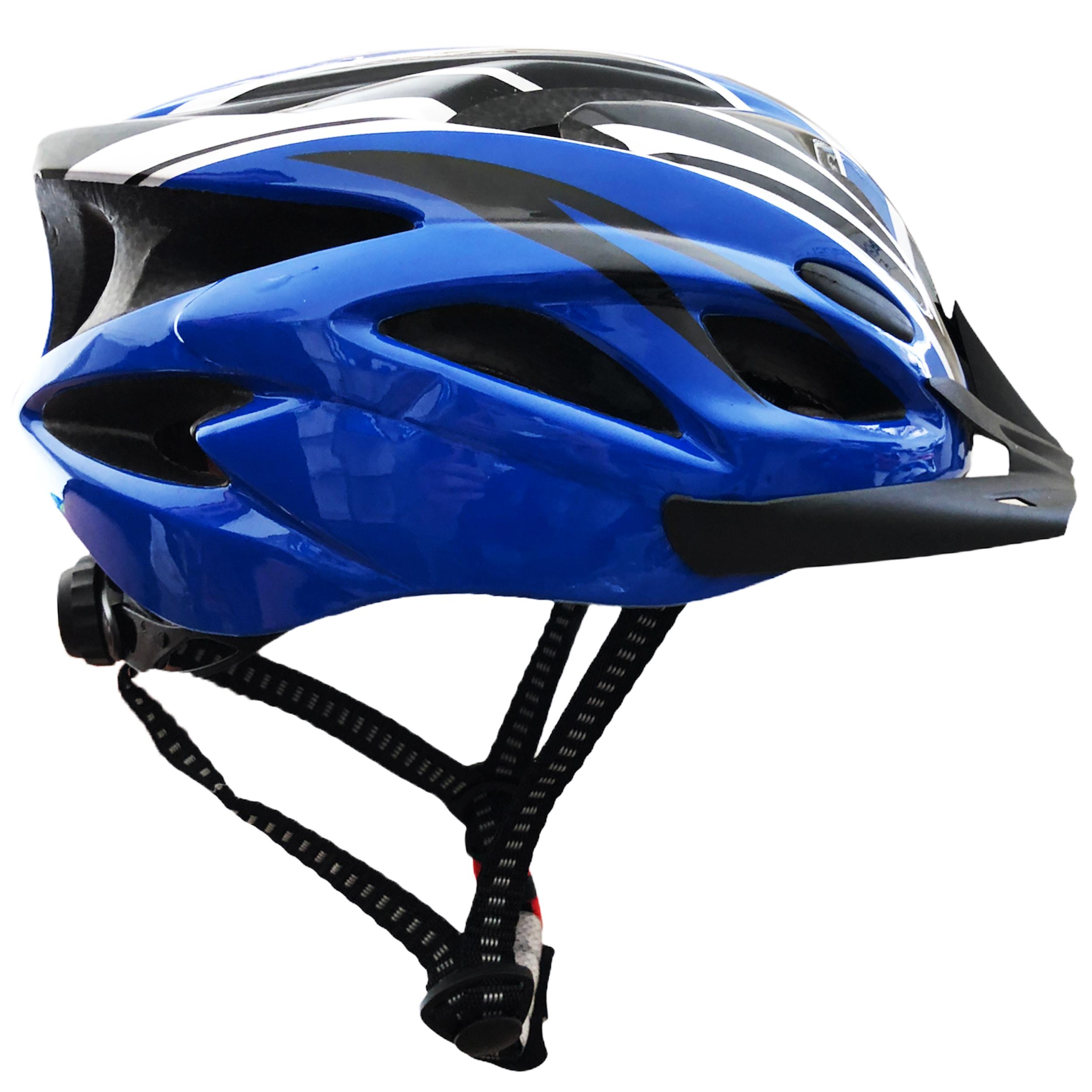 کلاه ایمنی دوچرخه مدل sv