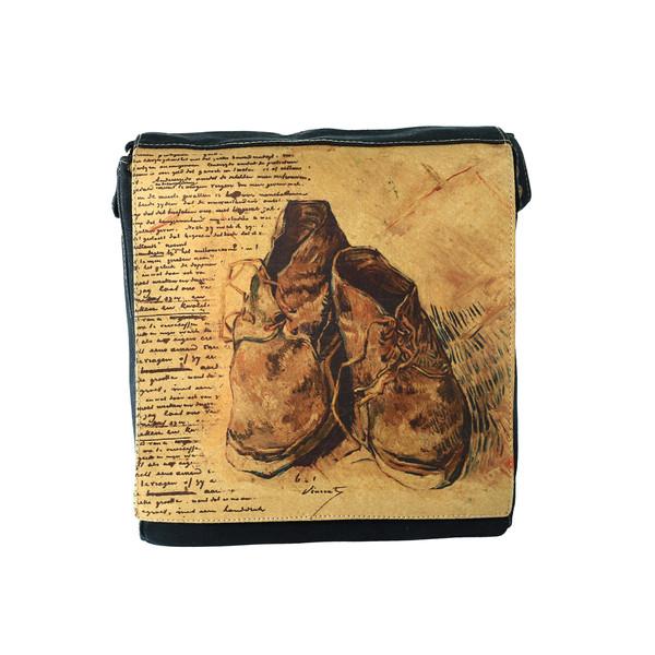 کیف رودوشی این چنتا مدل van Gogh