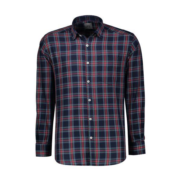 پیراهن آستین بلند مردانه زی مدل 1531353MC