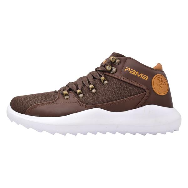 کفش پیاده روی مردانه پاما مدل TO کد G1110