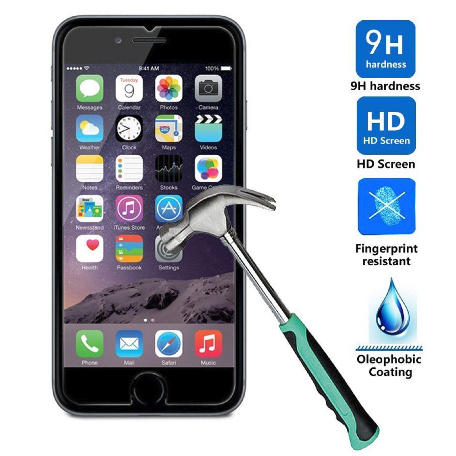 محافظ صفحه نمایش فوکس مدل PT001 مناسب برای گوشی موبایل اپل Iphone 7 Plus/8 Plus main 1 8