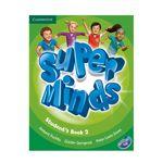 کتاب Superminds Student s Book 2 اثر جمعی از نویسندگان انتشارات زبان مهر