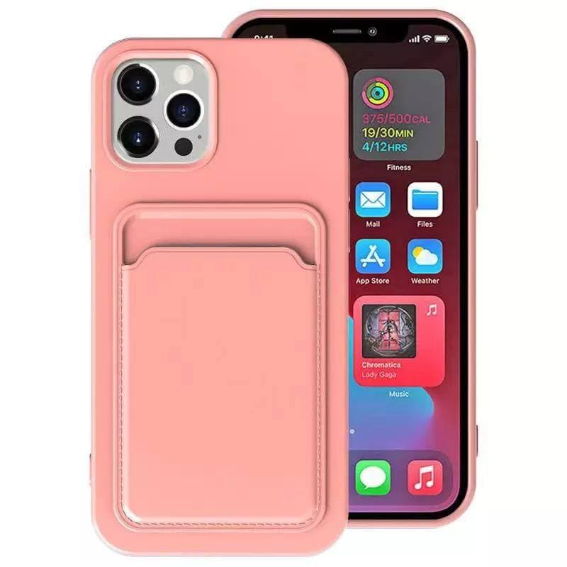 بررسی و {خرید با تخفیف} کاور مدل SLCN_AA22 مناسب برای گوشی موبایل اپل Iphone 12 pro max اصل