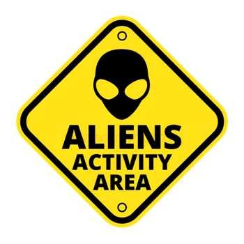 استیکر لپ تاپ طرح Alien کد ST-80