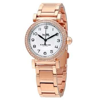 ساعت مچی عقربه ای زنانه کوچ مدل 14502398