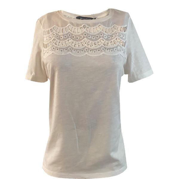 تی شرت زنانه دوروتی پرکینز مدل 45136-00