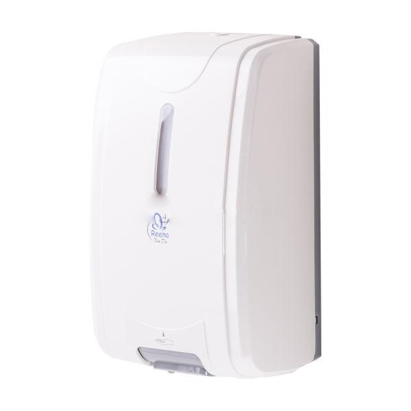 پمپ مایع دستشویی اتوماتیک رینا مدل 4500