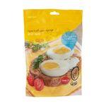 تخم مرغ آب پز بدون پوست نوین بسته 6 عددی  thumb