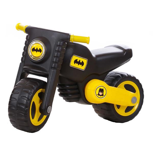 موتور بازی سواری نوباوه مدل بتمن