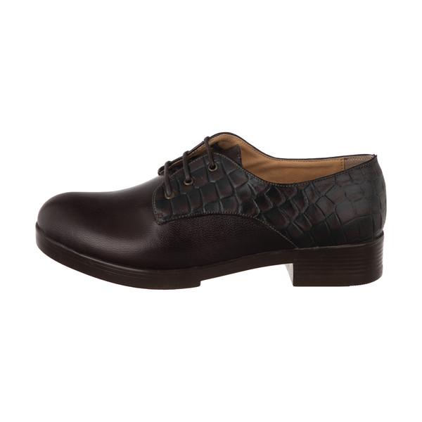 کفش روزمره زنانه ساتین مدل 5m06a500104