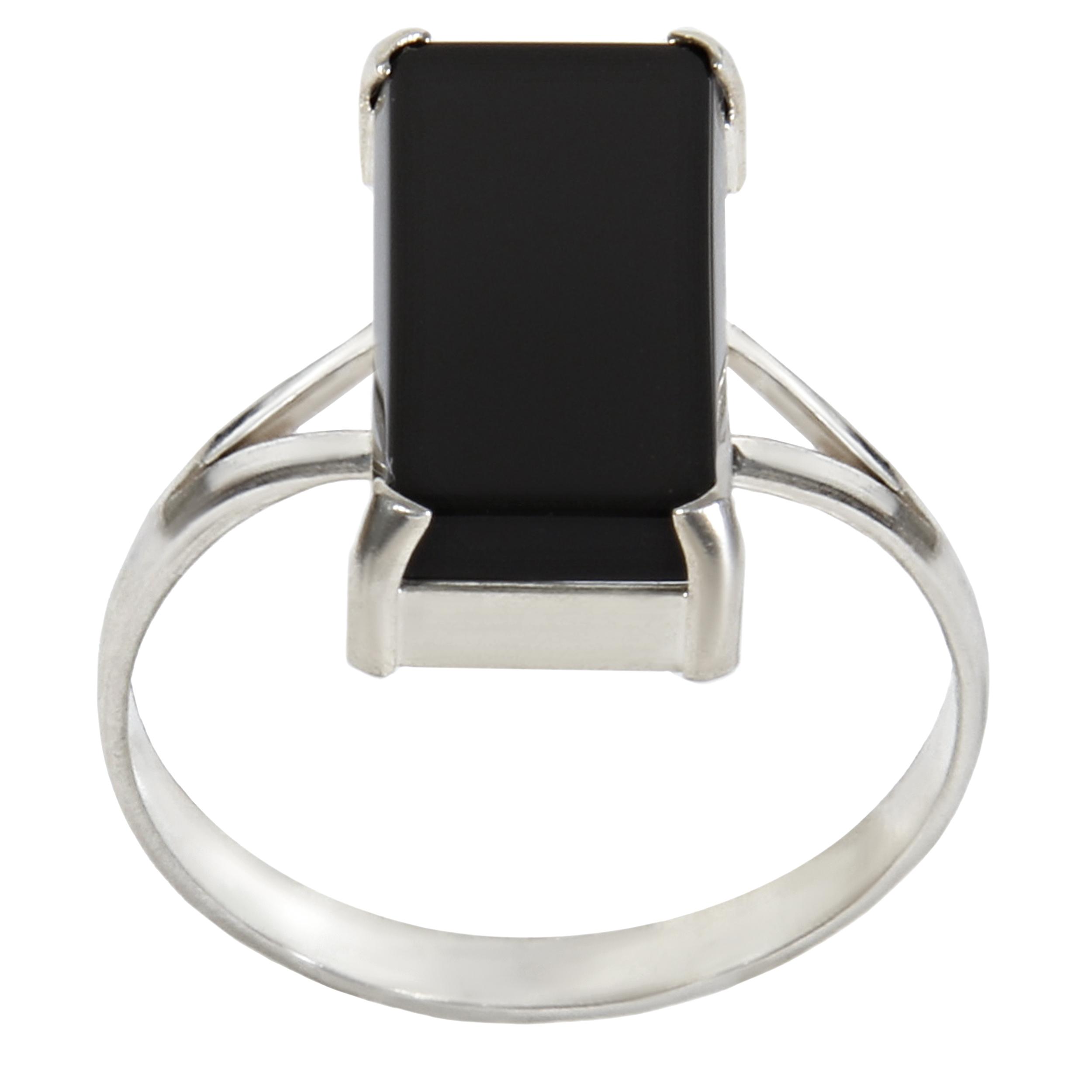 انگشتر نقره زنانه بازرگانی میلادی کد AW-018