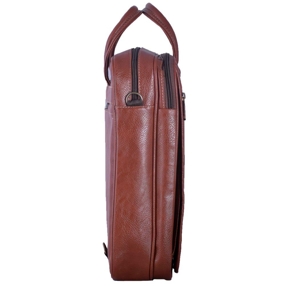کیف دستی چرم ما مدل SM-12 -  - 12