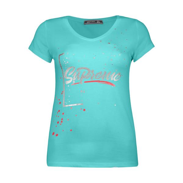 تی شرت زنانه زانتوس مدل 98408-53