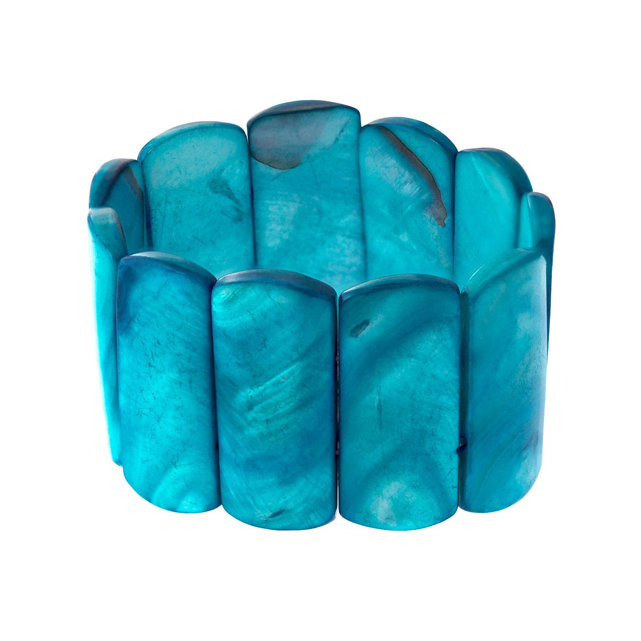 دستبند زنانه اقلیمه کد DB481 -  - 2
