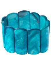 دستبند زنانه اقلیمه کد DB481 -  - 3