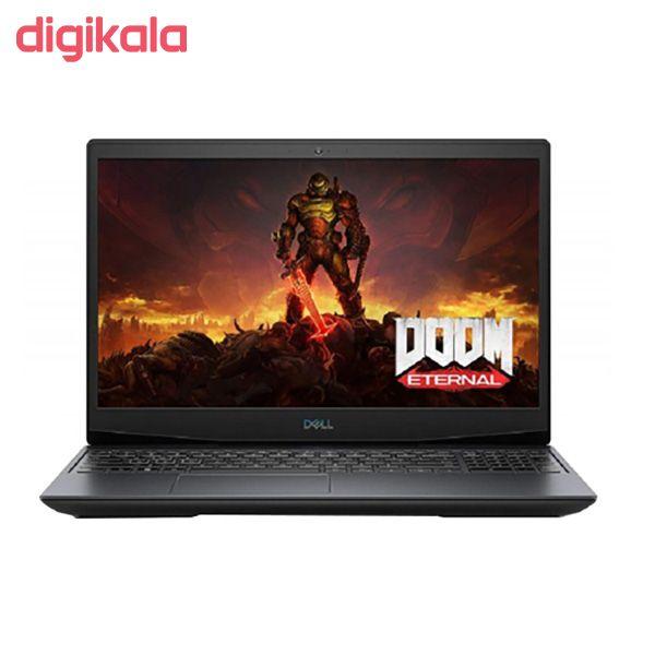 لپ تاپ 15.6 اینچی دل مدل G5-5500-580W