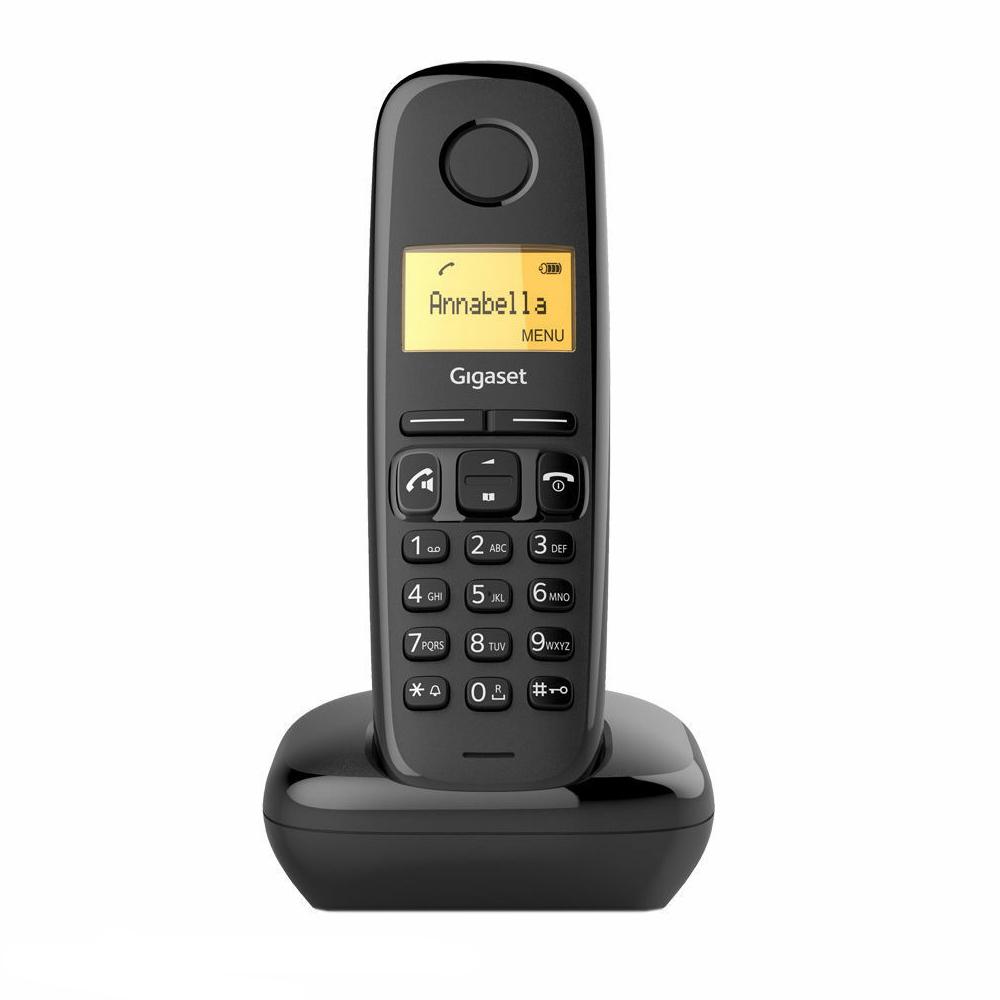 قیمت                      تلفن بی سیم گیگاست مدل A270