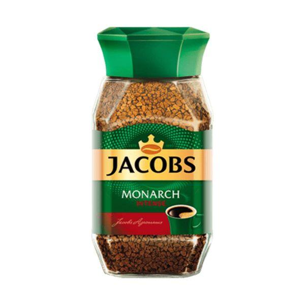 قهوه فوری مونارک اینتنس جاکوبز - ۱۹۰ گرم