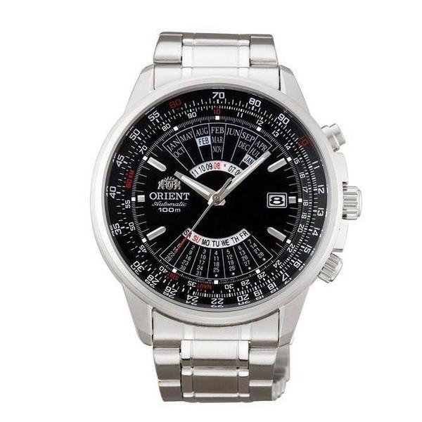 ساعت مچی عقربهای مردانه اورینت مدل SEU07005BX