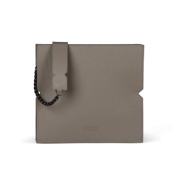 کیف دوشی زنانه درسا مدل کلاچ سافیانو