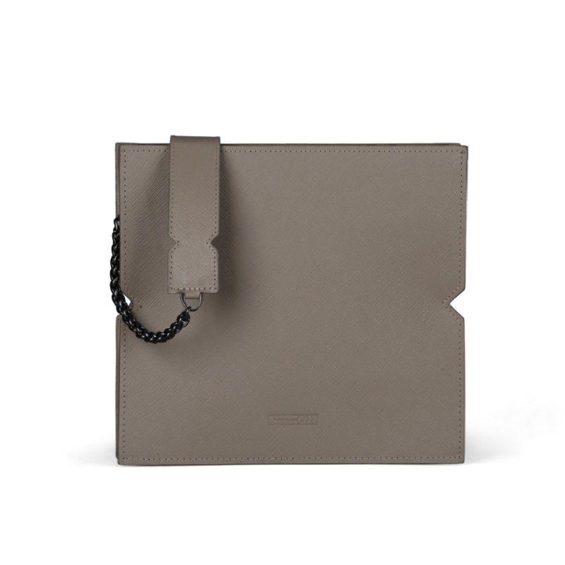 کیف دوشی زنانه درسا مدل کلاچ سافیانو -  - 2