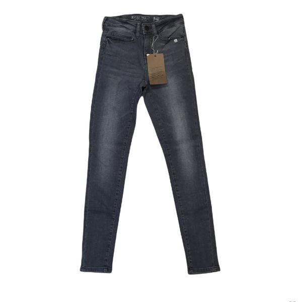 شلوار جین بچگانه مدل ساده
