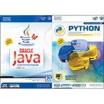 نرم افزار آموزش Python نشر مهرگان به همراه نرم افزار آموزش JAVA thumb
