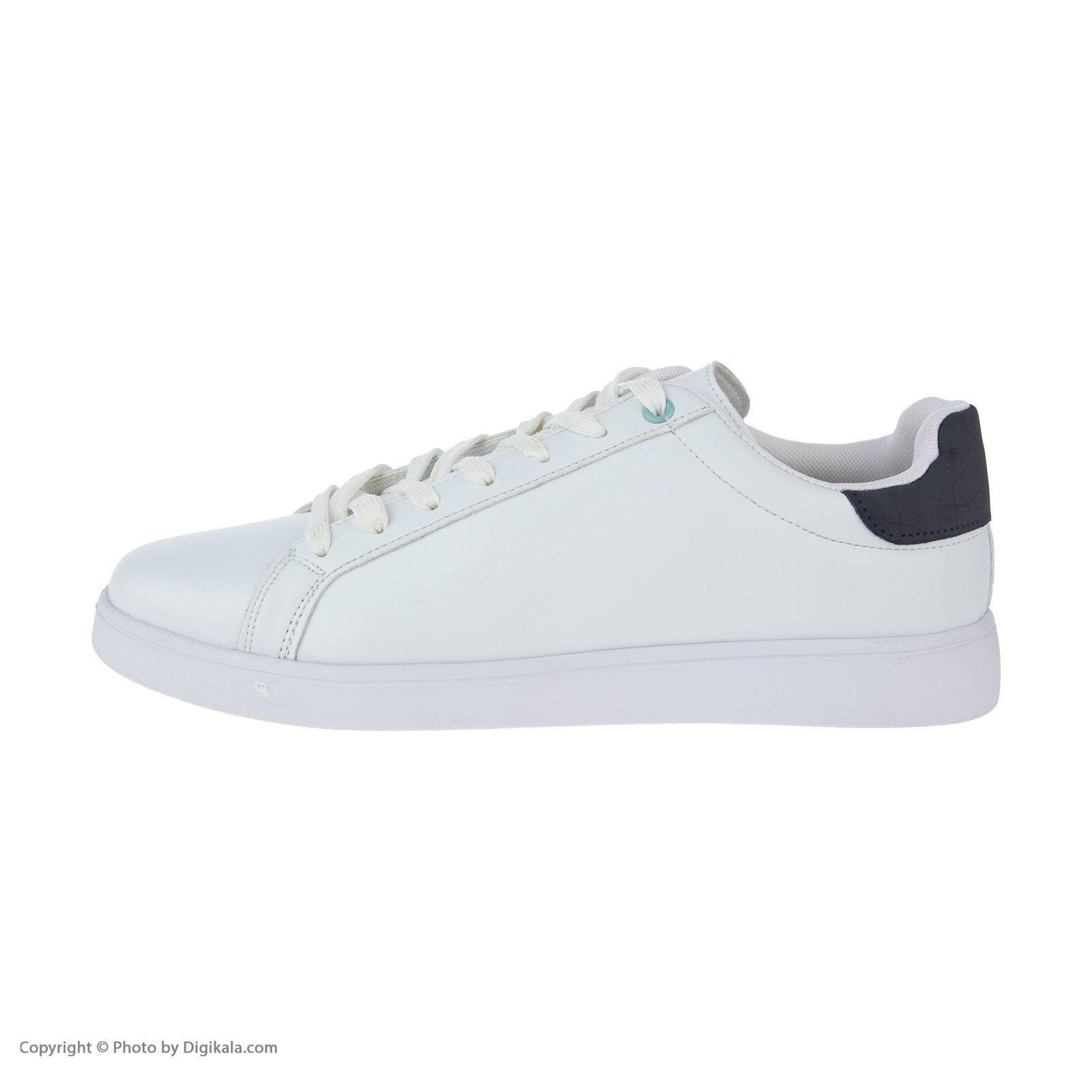 کفش راحتی مردانه آر ان اس مدل 142001-01 -  - 3