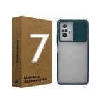 کاور مدلsh-10 pro مناسب برای گوشی موبایل شیائومی  Redmi Note 10 pro