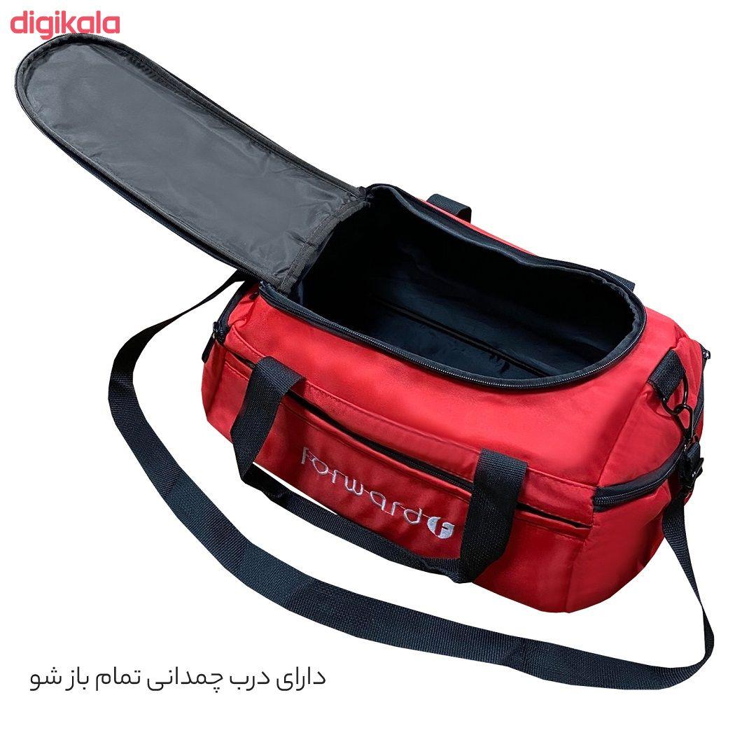 ساک ورزشی فوروارد مدل FCLT006 main 1 15