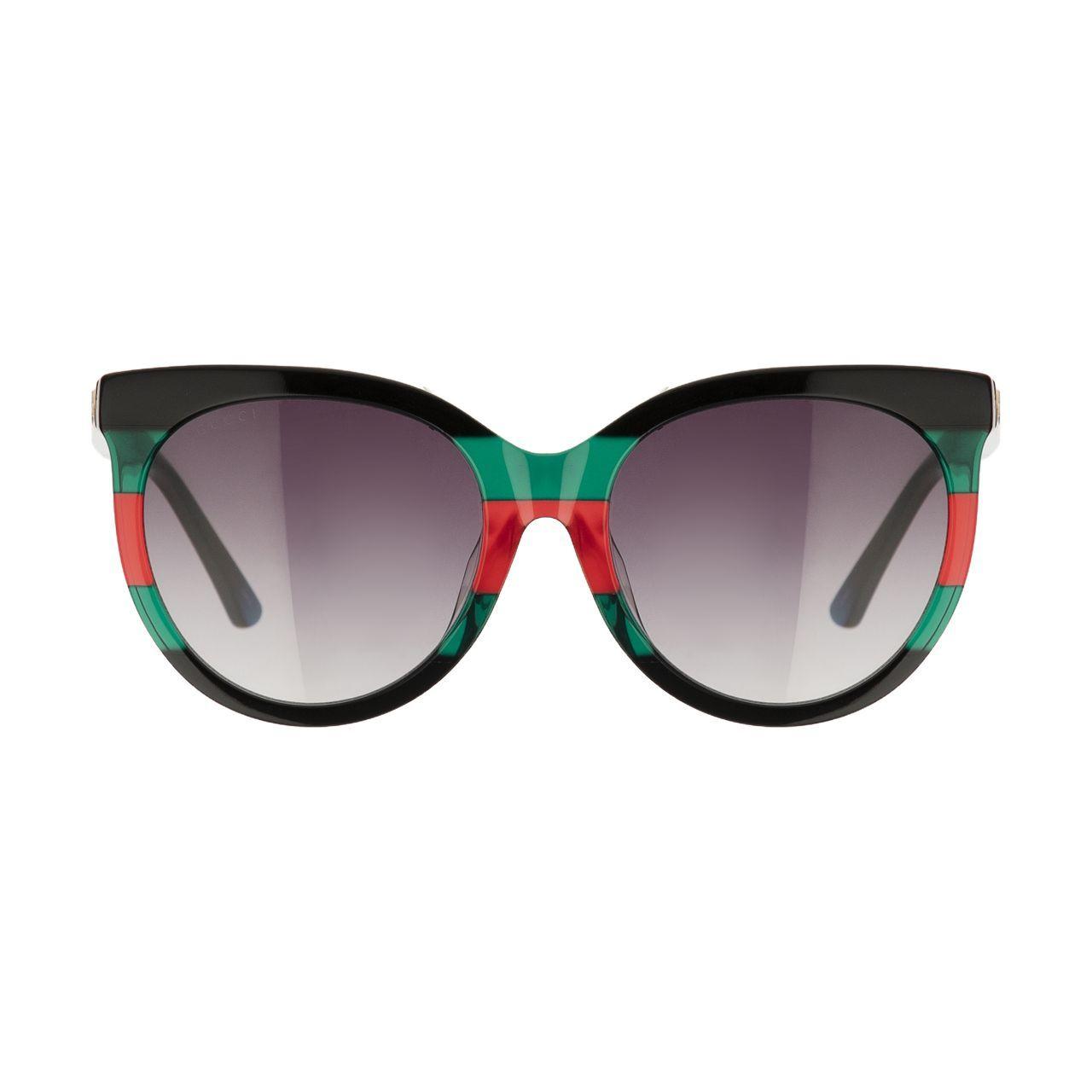 عینک آفتابی زنانه گوچی مدل GG0179SA