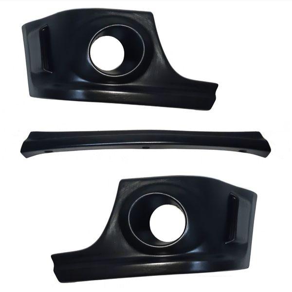کیت سپر جلو مدل AR مناسب برای تندر90 مجموعه 3 عددی