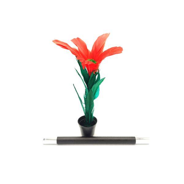 ابزار شعبده بازی مدل گل و گلدان کد EMC-005