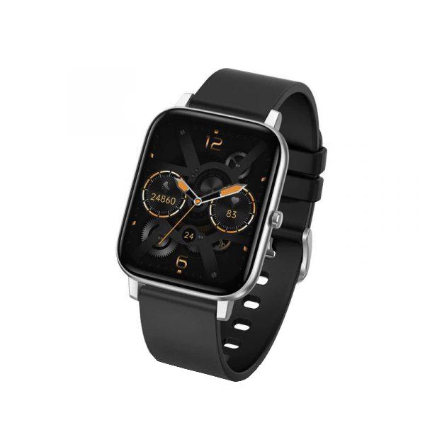 بررسی و {خرید با تخفیف}                                     ساعت هوشمند اوی مدل H6                             اصل