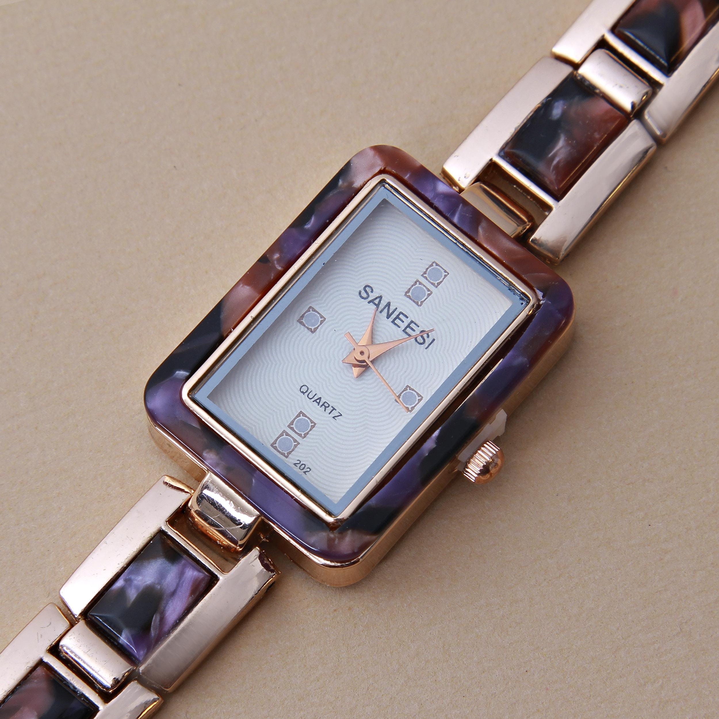 خرید و قیمت                        ساعت مچی  زنانه کد WHW-245