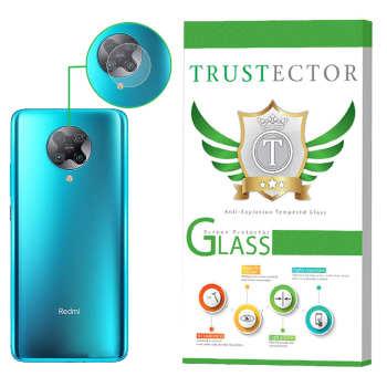 محافظ لنز دوربین تراستکتور مدل CLP مناسب برای گوشی موبایل شیائومی Redmi K30 Pro