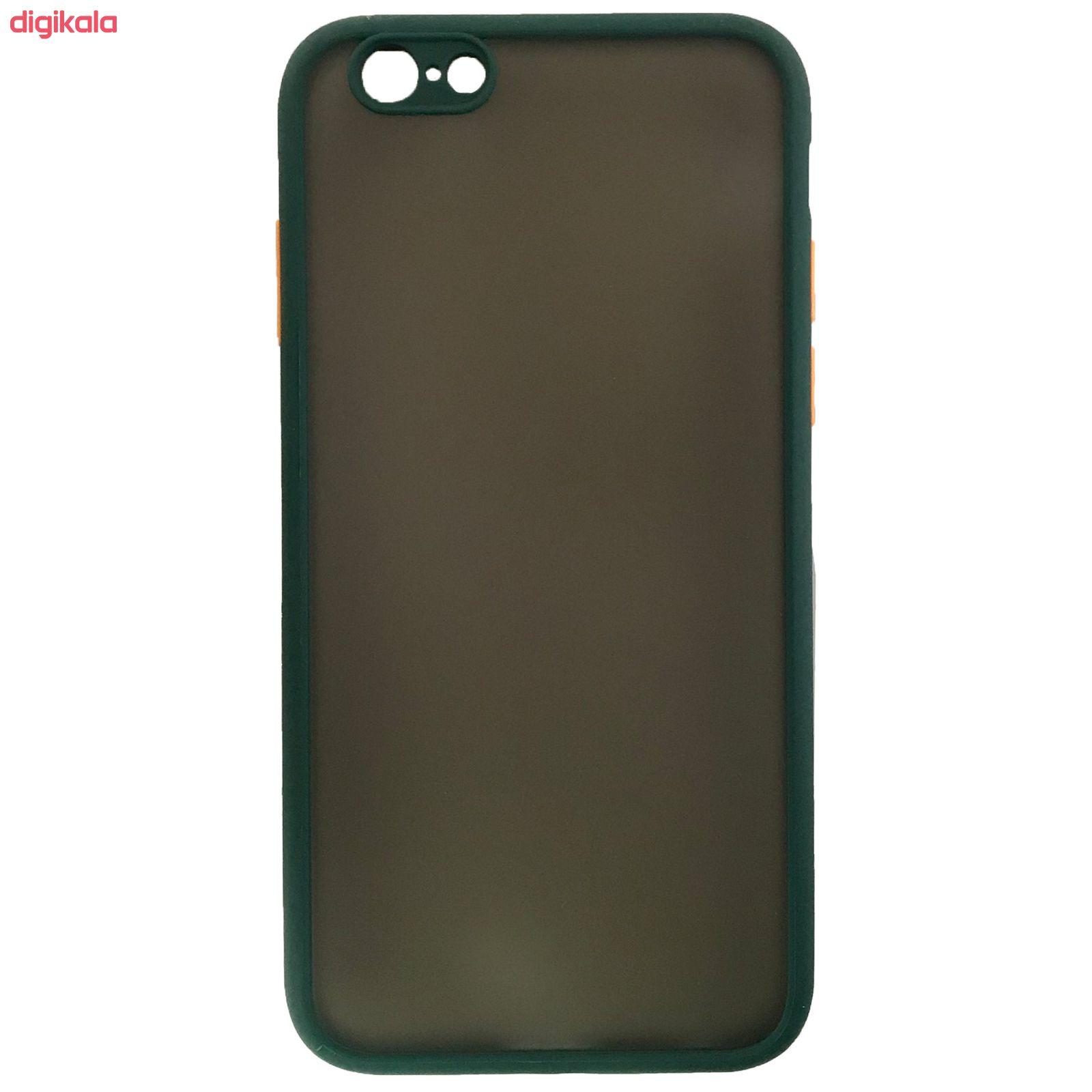 کاور مدل PM-6s مناسب برای گوشی موبایل اپل iPhone 6/6s main 1 3