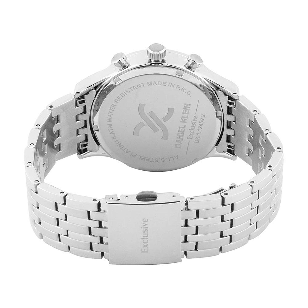 ساعت مچی عقربهای مردانه دنیل کلین مدل DK.1.12459.4
