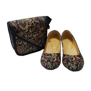 ست کیف و کفش زنانه مدل M2