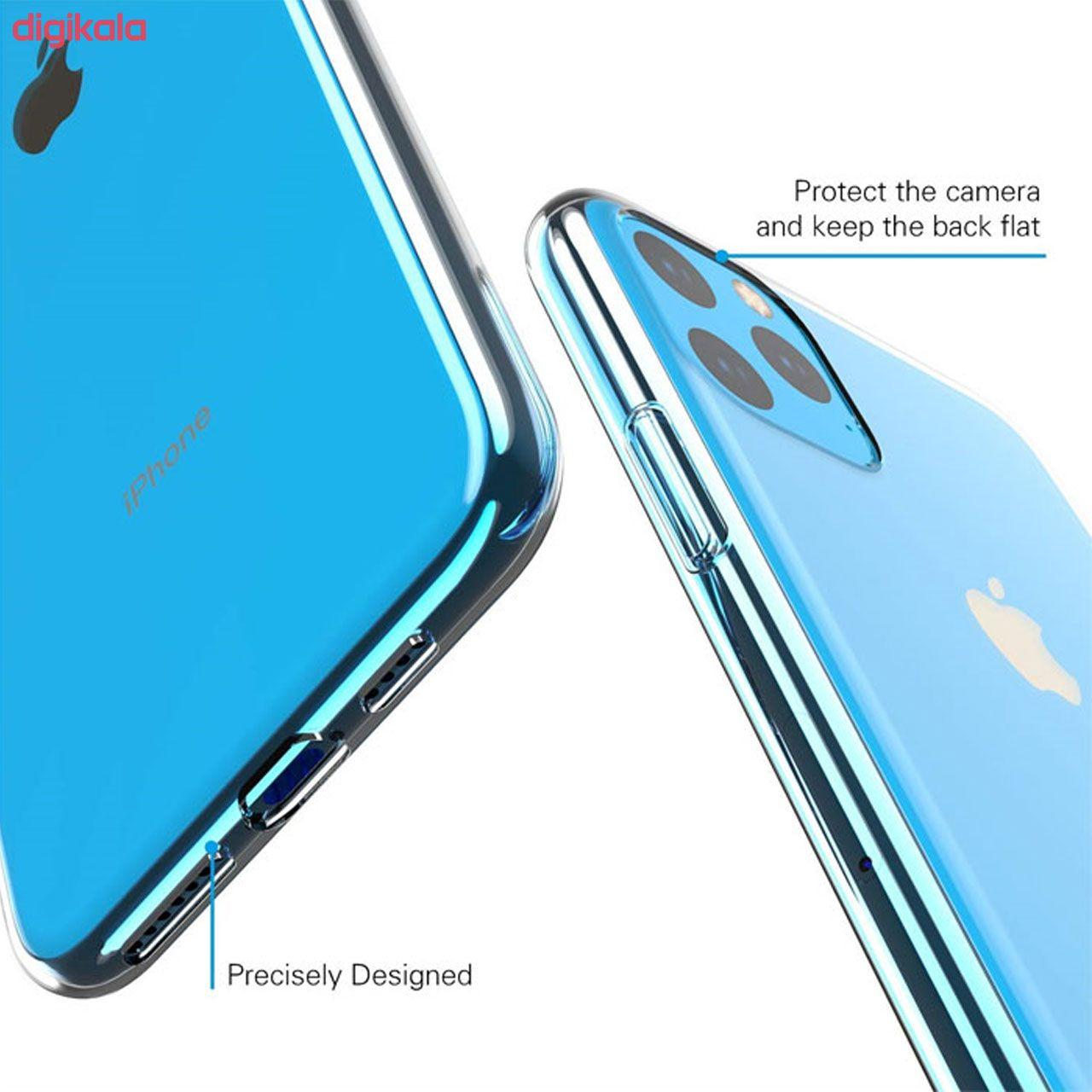 کاور مدل BLKN مناسب برای گوشی موبایل اپل iPhone 12 Pro Max main 1 7