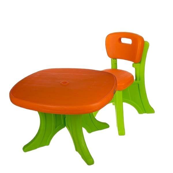 ست میز و صندلی کودک مدل Vani-child