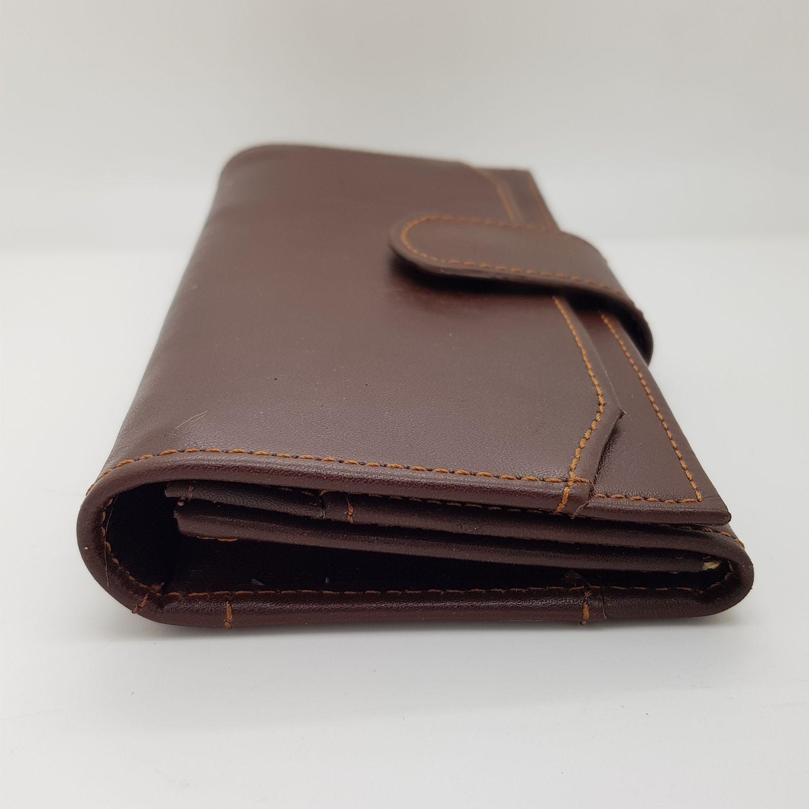 کیف پول زنانه چرم دیاکو مدل 315 -  - 16