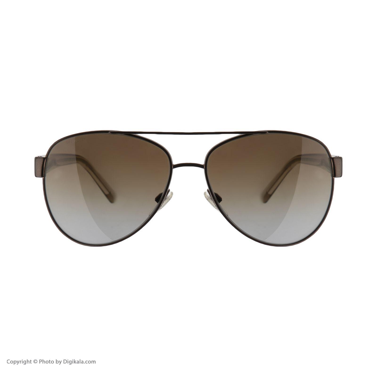 عینک آفتابی زنانه بربری مدل BE 3084S 1212T5 57 -  - 3