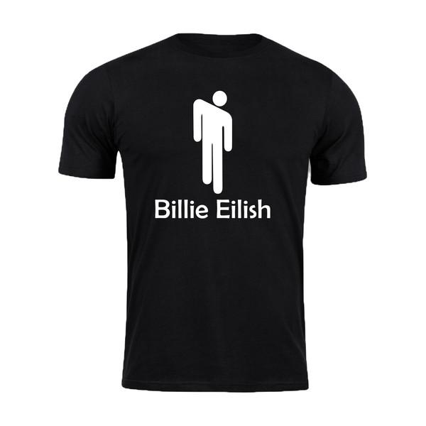 تیشرت آستین کوتاه مردانه مدل بیلی ایلیش کد 053