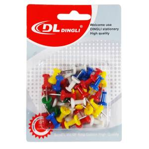 پونز مدل دینگلی DL-2156 بسته 38 عددی
