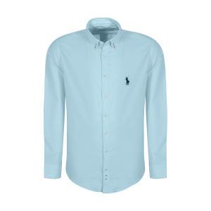 پیراهن مردانه پولو مدل LS01