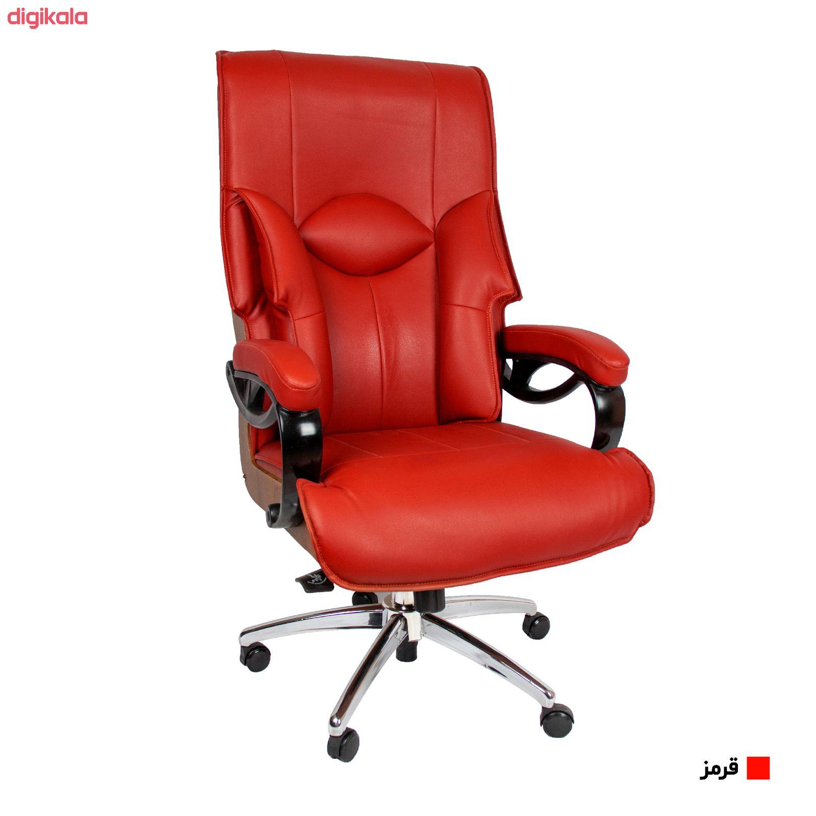 صندلی اداری آرکانو کد M900D main 1 10