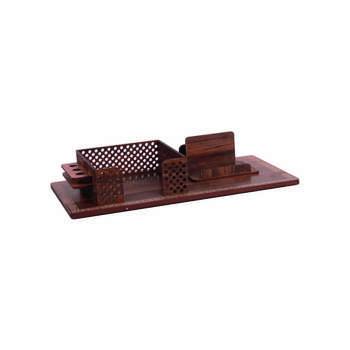 استند لوازم اداری رومیزی مدل پاراکو کد 002